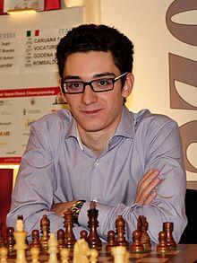 Фабиано Каруана