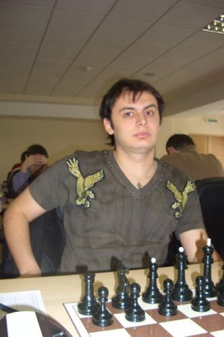 Юрий Шкуро