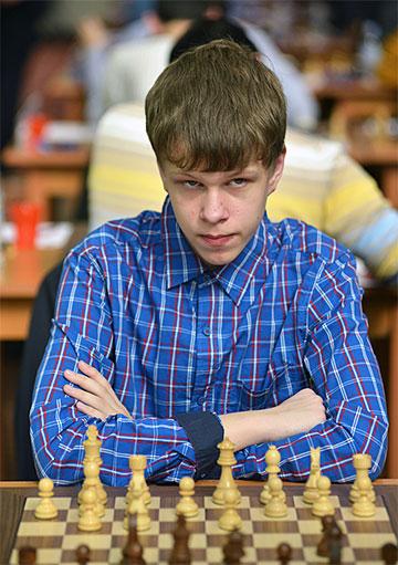 Владислав Артемьев